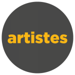 proposition de services auprès des artistes