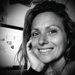 Marleen Geoffray infographiste webmaster